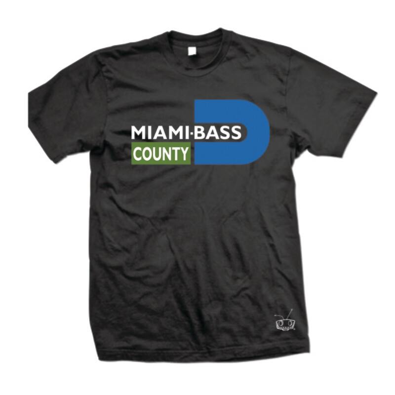 MIAMI BASS COUNTY BLACK