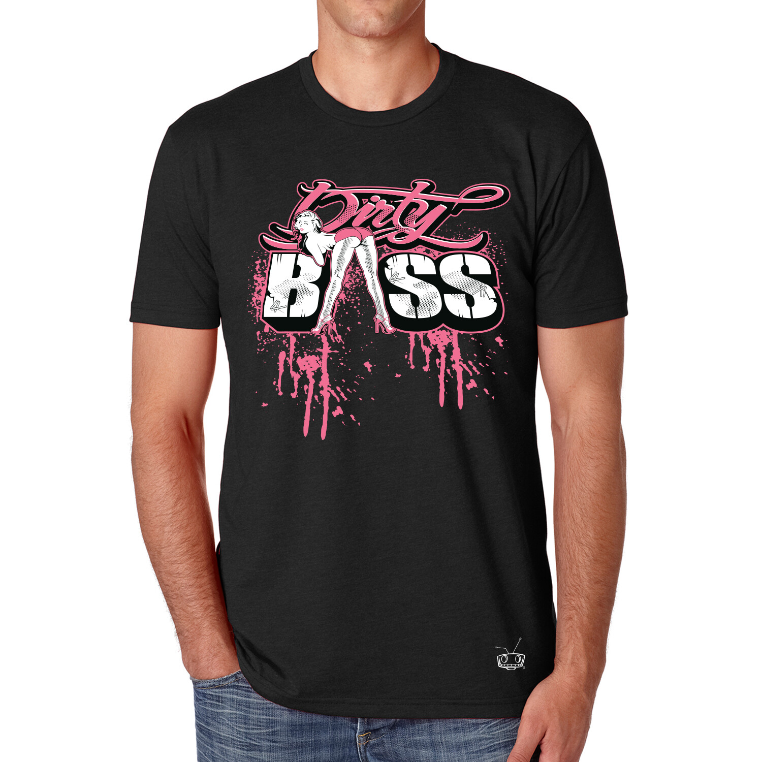 Dirty Bass 2020