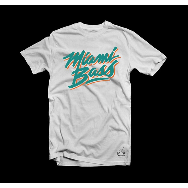 MIAMI BASS - DOLPHINS