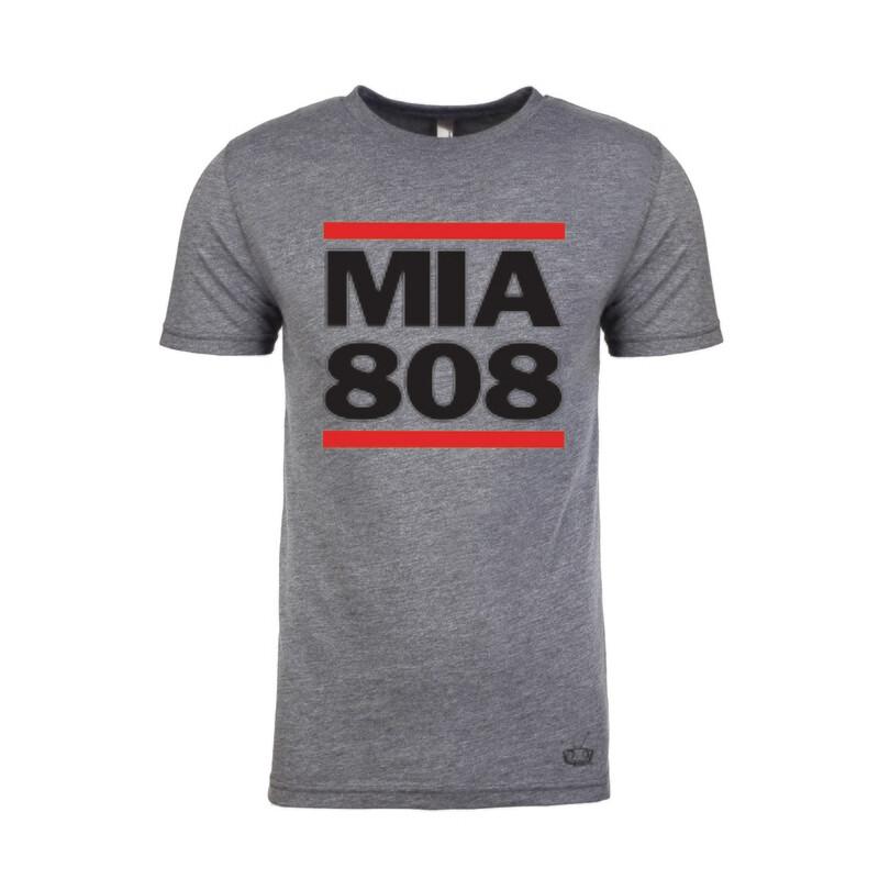 MIA 808 (VINTAGE EDITION)