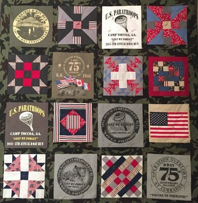 2021 QUILT RAFFLE TICKETS