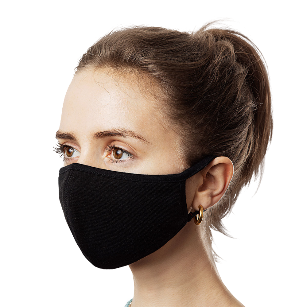 Tribe Brand Face Mask (3-Pack)