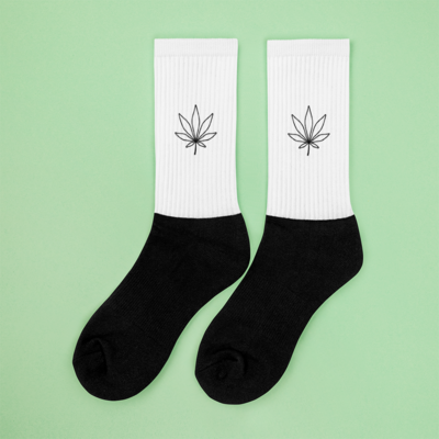 Tribe Brand Socks
