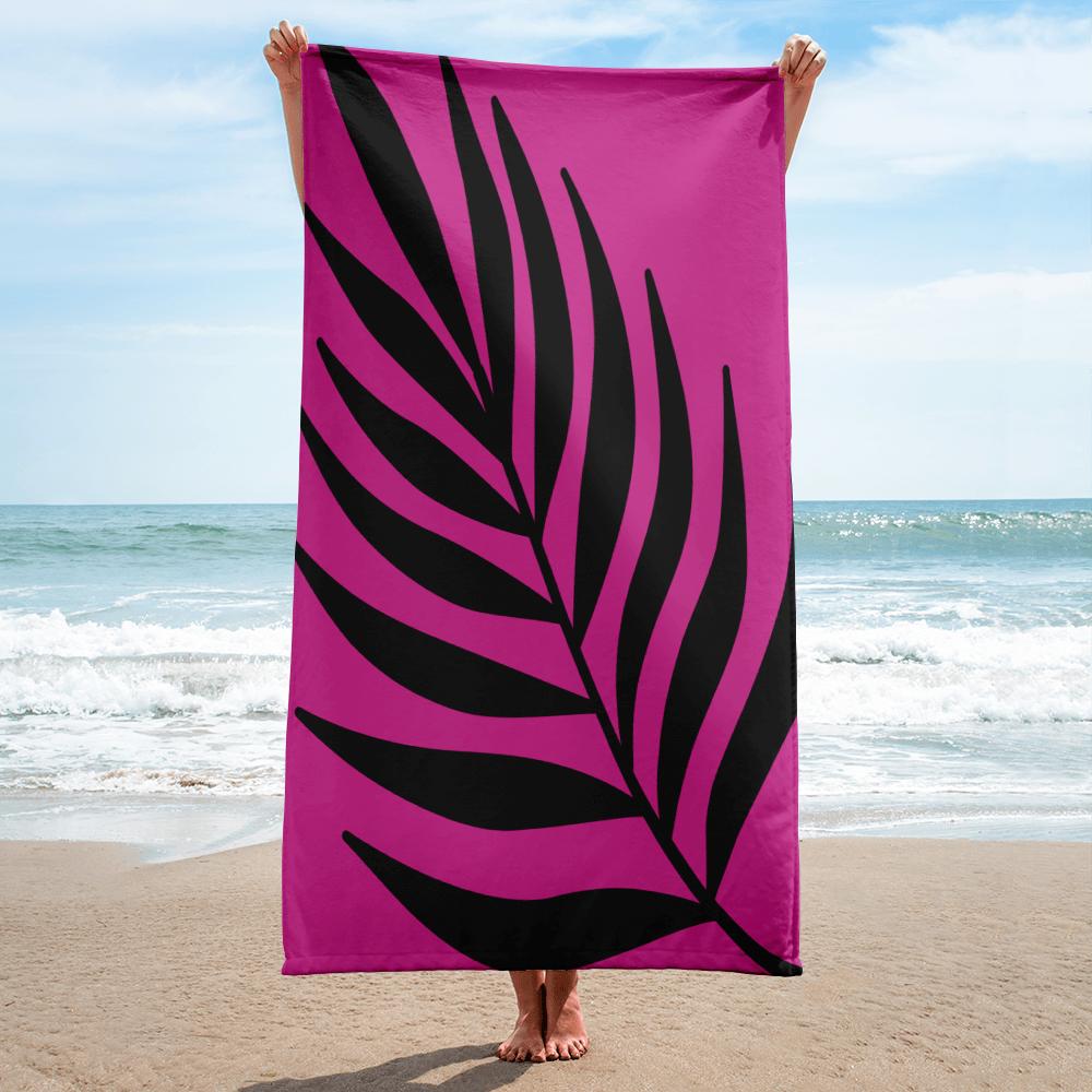 Tribe Brand Towel