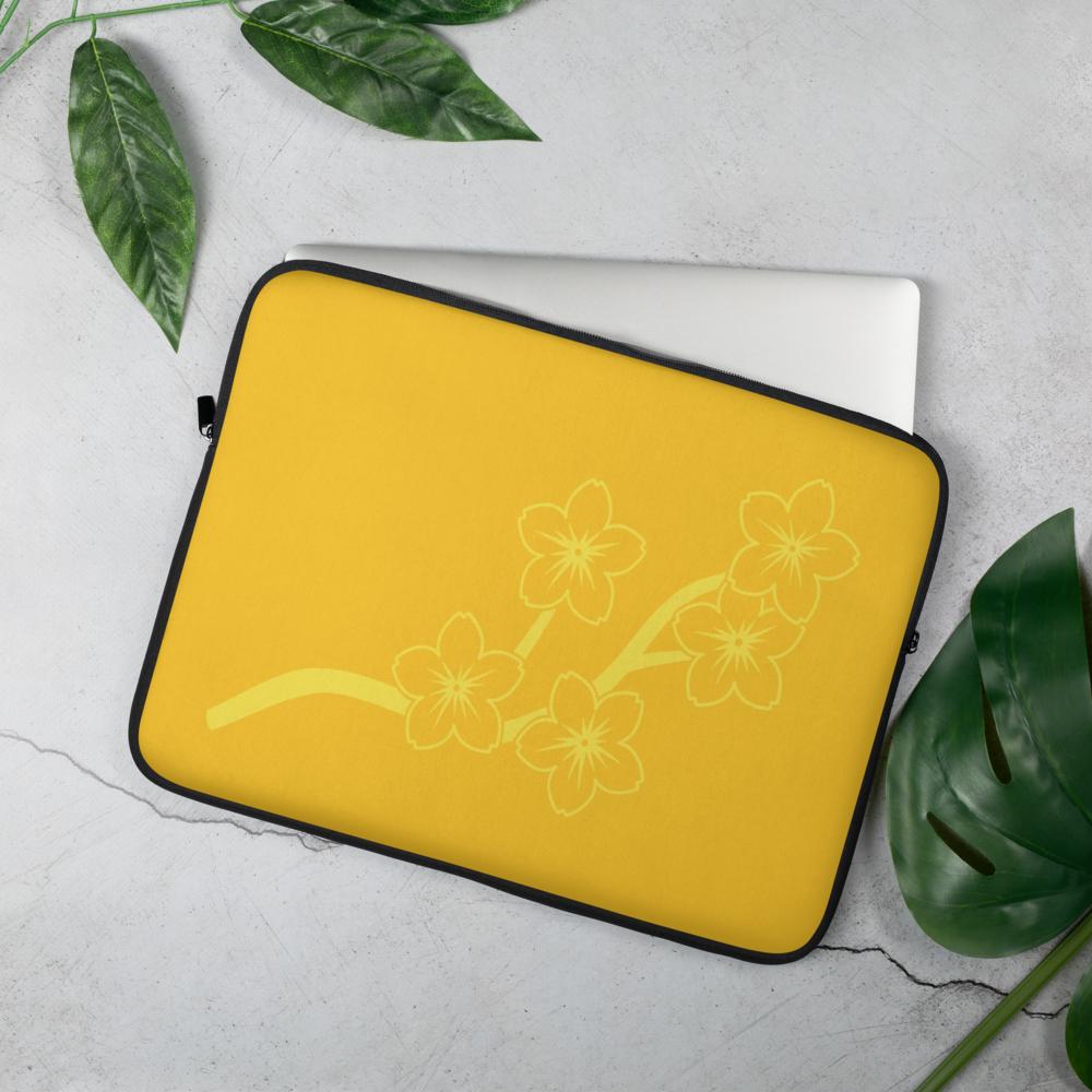 Tribe Brand Laptop Sleeve