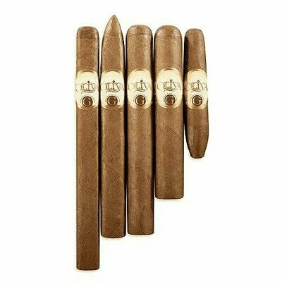 Serie G Cameroon Robusto
