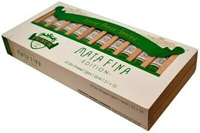 Punch Store Press Mata Fina (5.5x55) Box of 20