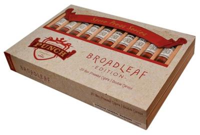 Punch Store Press Broadleaf Edition (7.5x54) Box of 20