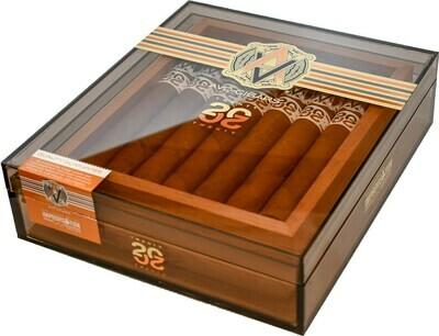 AVO Improvisation Series 2020 (6.5x50) Box of 14 Cigars