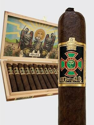 Foundation Cigars - Menelik - Limited Edition (4.5x52)