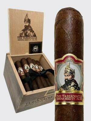 Foundation Cigars - Tabernacle Havana Seed CT - Corona (5.2x46) Box of 24