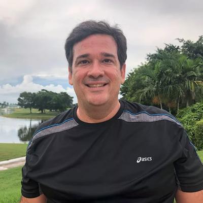 Atleta - Ruben Hernandez