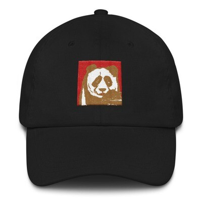 Dad hat by Eric Ginsburg