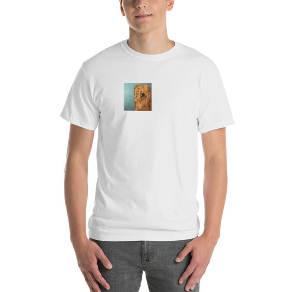 Short-Sleeve T-Shirt by Eric Ginsburg