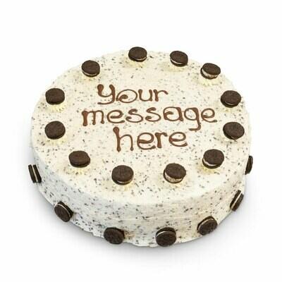 Oreo Cake 12