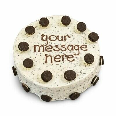 Oreo Cake 8