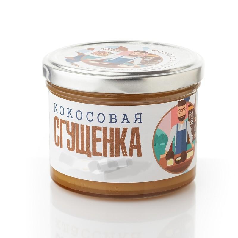 Десерт  ГРЕЦКИЙ ОРЕХ VEGAN MILK  premium 250 ml VIKTOR COOK