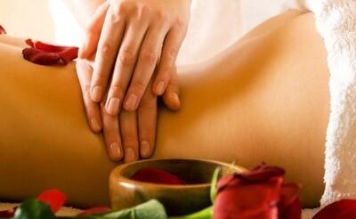 LA DIGUE : Rücken- und Kopfmassage  30 Minuten, The Body Bliss, PREIS: 20€, Anzahlung: