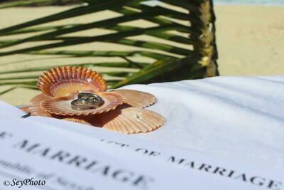 MAHE Fotoshooting/ Hochzeits-Shooting