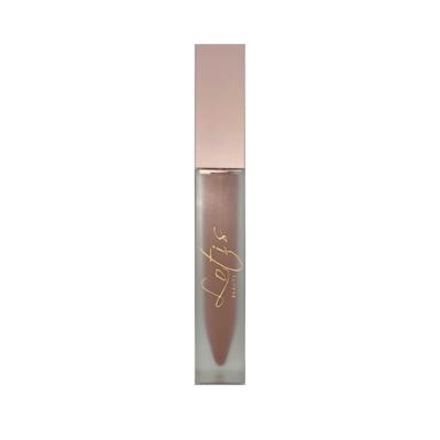 Dusty Matte Liquid Lipstick