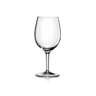 Calice 37 cl Grandi Vini Con Tacca Rubino - Bormioli Luigi