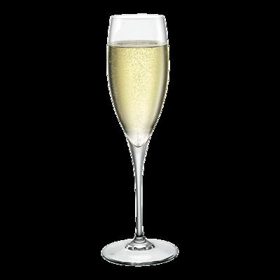 Calice 3 Champagne Premium
