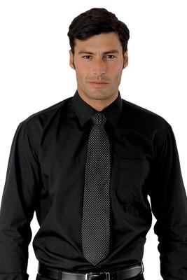 Cravatta Punto Spillo