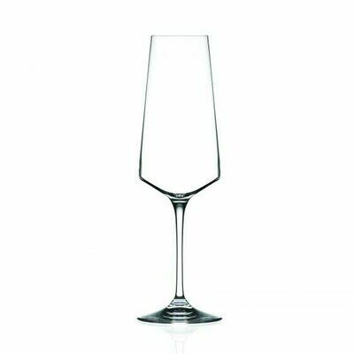 Calice Vini Flute Aria Luxion - RCR