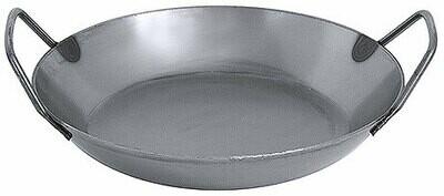 Contacto - Padella paella di ferro da 2,5 mm