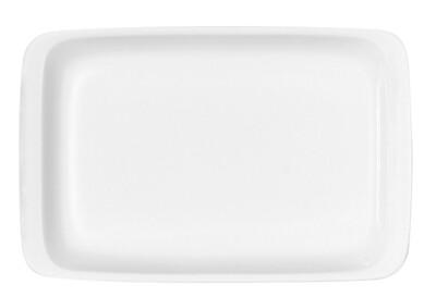 Bauscher b1100 / 6200 - Portata rettangolare, 18 cm
