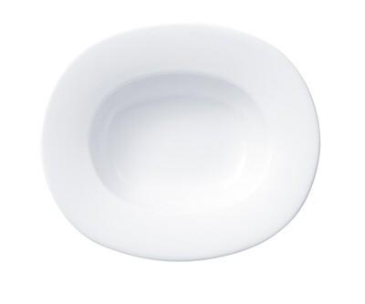 Villeroy & Boch, Affinity - piatto ovale fondo, 29 cm