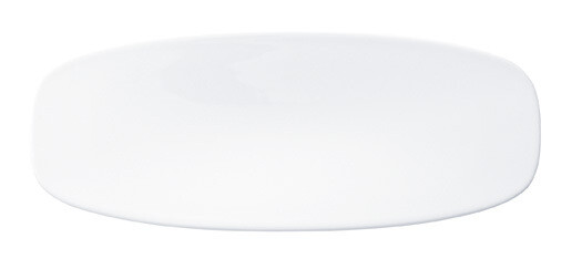 Villeroy & Boch, Affinity - Piatto coupé ovale, 20 cm
