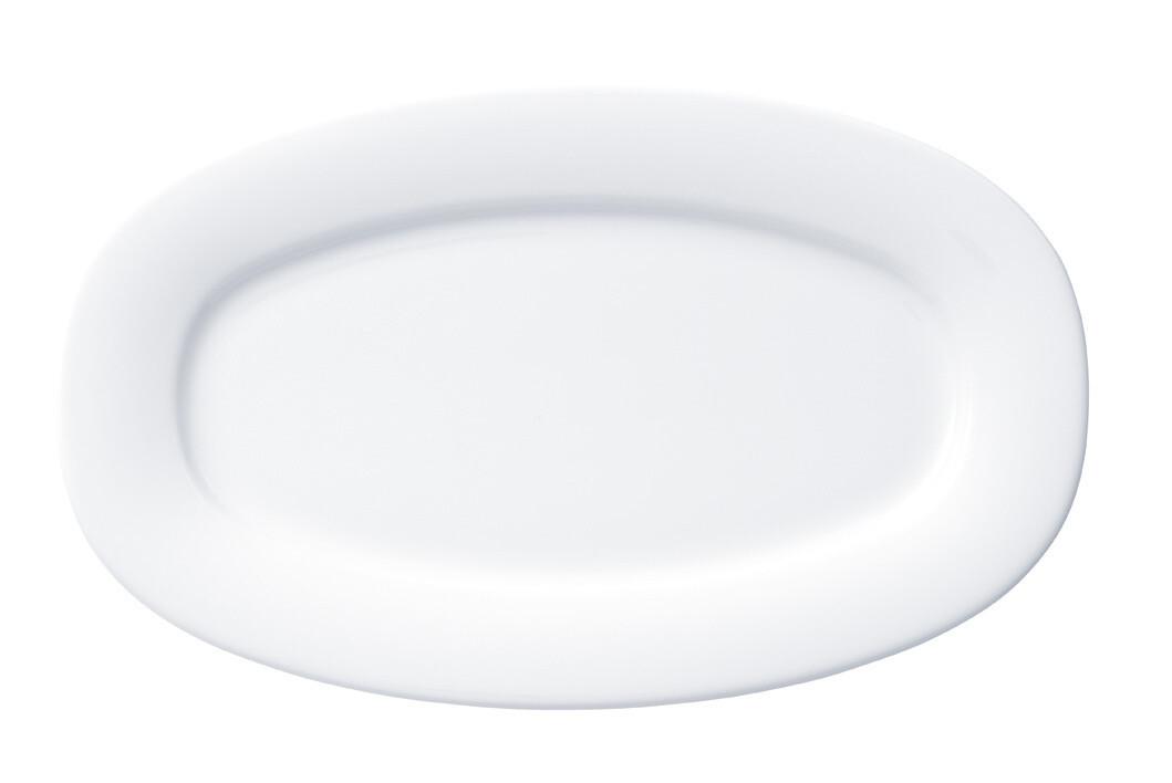 Villeroy & Boch, Affinity - piatto ovale, 28 cm