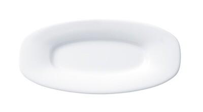 Villeroy & Boch, Affinity - piatto ovale, 20 cm