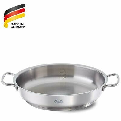 Fissler - Casseruola da portata original-profi collection 3,3 l / Ø 28 cm