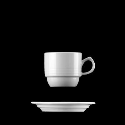 Piattino tazza espresso