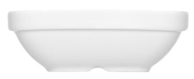 Bauscher b1100 / 6200 - Ciotola quadrata 14,5 cm