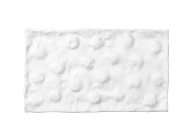 Piatto Vulcano 37 X 21,5 Cm