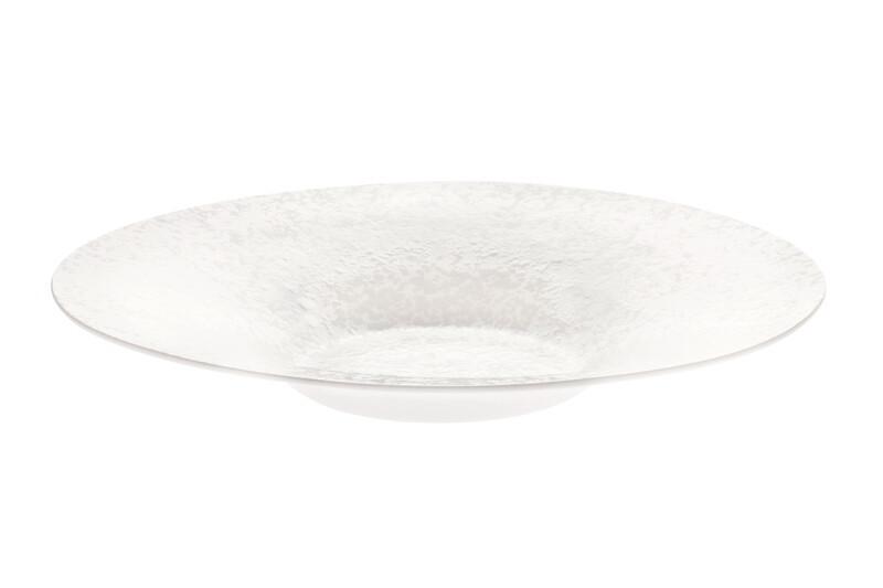 Piatto Fondo Gourmet 28 H.4,5 Cm