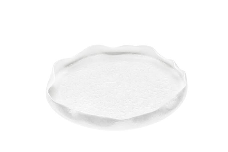 Ciotola Gourmet Con Piega Bassa 25 Cm