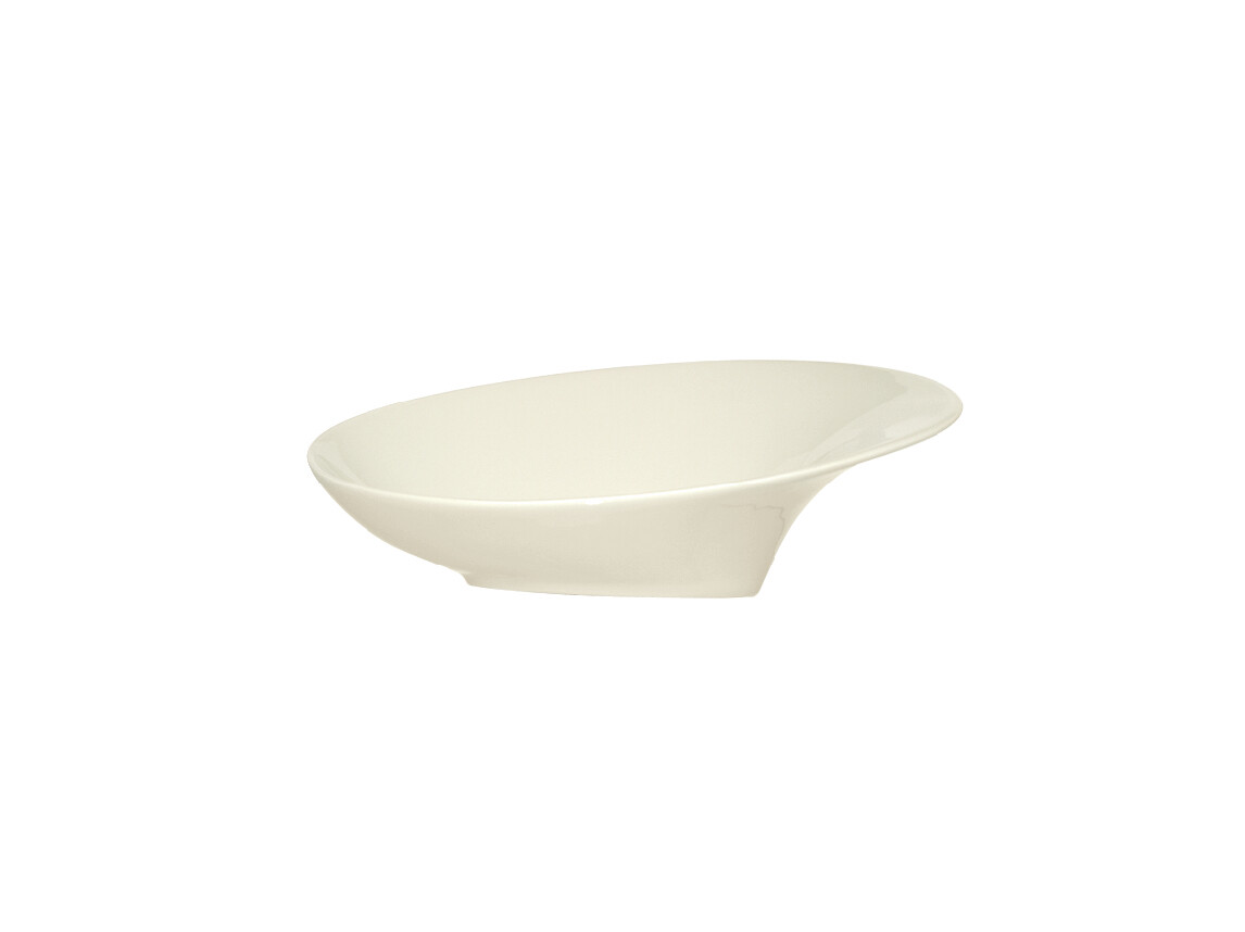 Bauscher Silhouette - Ciotola ovale, 23 cm