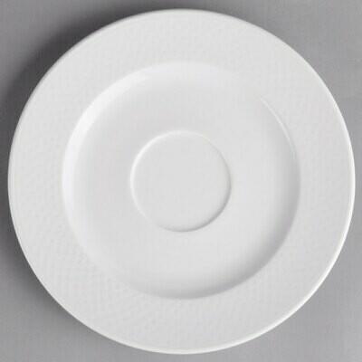 Villeroy & Boch, Easy White - Piattino 18 cm
