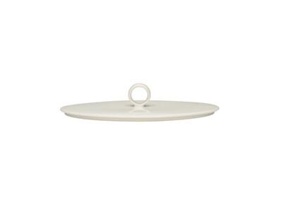 Bauscher Purity - Coperchio ciotola ovale, 16 cm