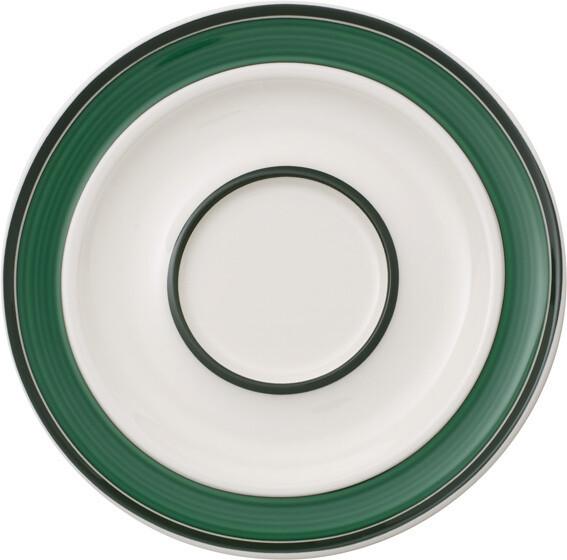 Villeroy & Boch, Neufchâtel care, verde - Piattino,16 cm