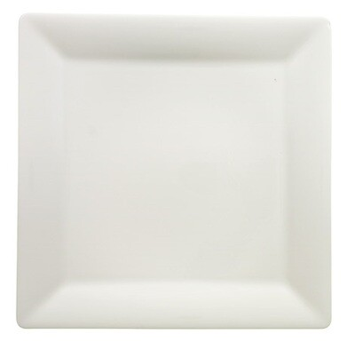 Villeroy & Boch, Pi Carré - piatto quadrato piano 32 cm