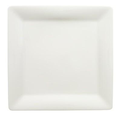 Villeroy & Boch, Pi Carré - piatto quadrato piano 12 cm