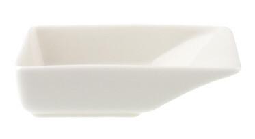 Villeroy & Boch, Pi Carré - Copetta rettangolare 0,04 litri