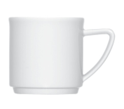 Bauscher Options - Tazza impilabile 0,19 litri