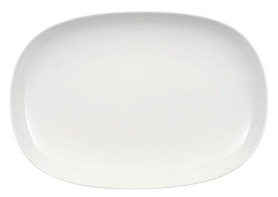 Villeroy & Boch, Urban Nature - piatto ovale, 42 cm