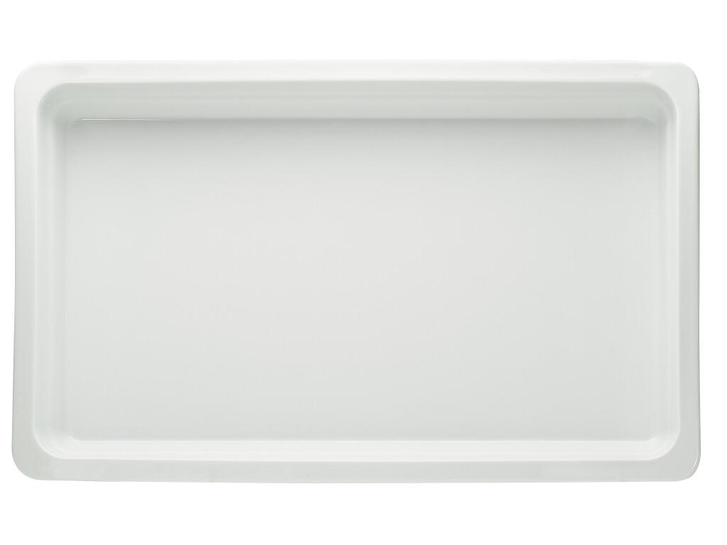 Bauscher Gastronorm - 1/1, 20 mm